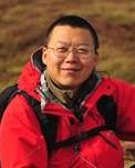 Dr Xun He