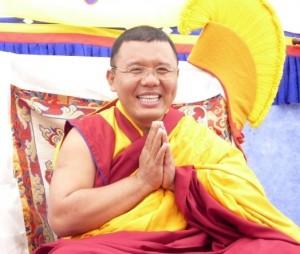 Ahbay Rinpoche