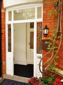 Consulting-Centre-Bournemouth-Therapy-Facilities Entrance