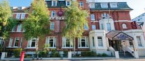 Durley Dean Hotel
