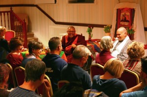 Geshe Ahbay Rinpoche 027