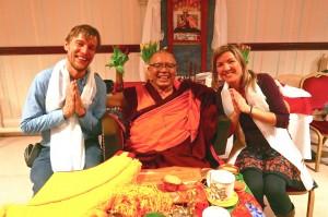 Geshe Ahbay Rinpoche 104